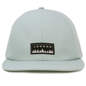 Mountains Short Bill – 6 Panel