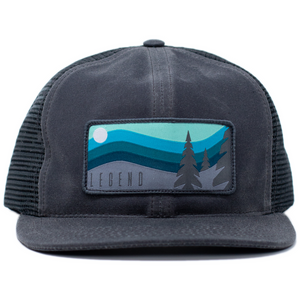 Eventide Wax Trucker