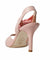 SUR - Paloma Soft Pink 7cm (Regular)