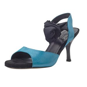 SUR - Paloma Black and Blue 7cm (Regular)