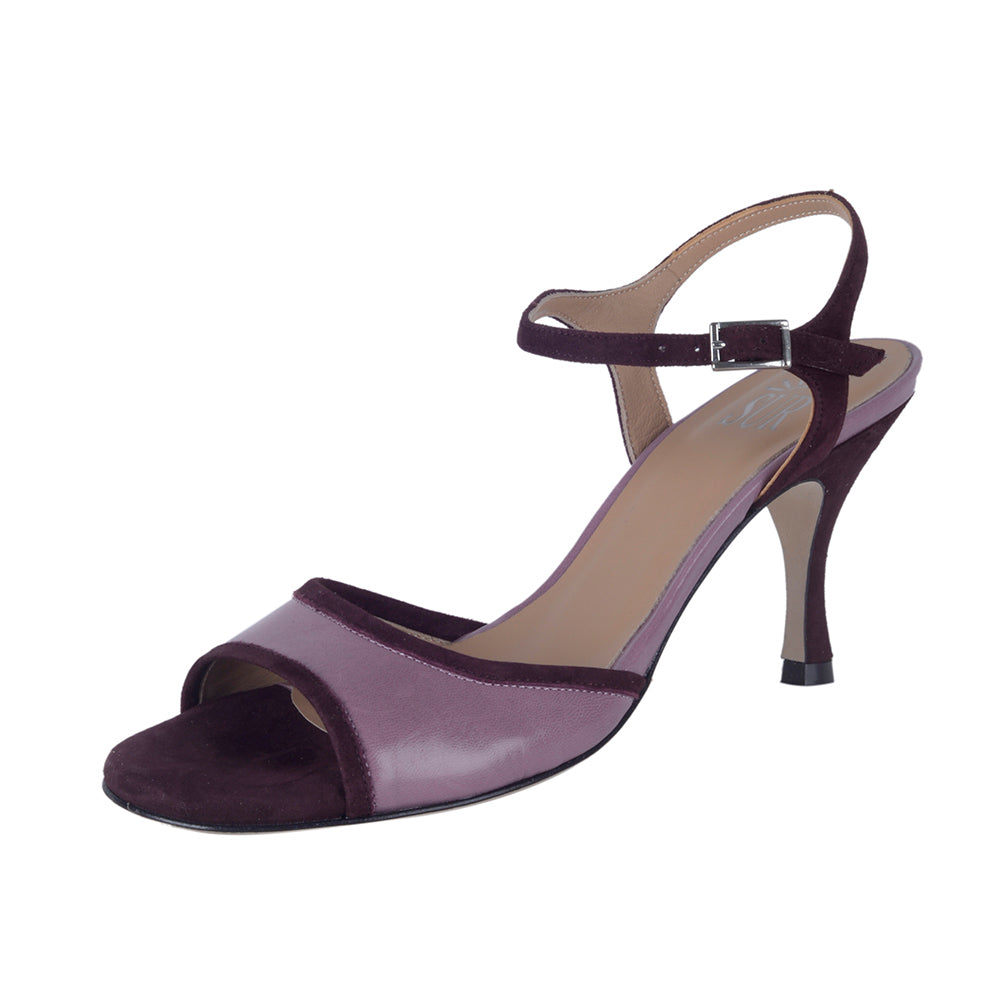 Isabella Viola Bordo 6cm heel (Regular to wide)