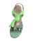 Paloma Green Fluo Fantasy 7cm (Regular)