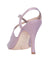 Dita Nappa Lavender 8cm heel (Regular to Wide)