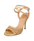 Femme Pizzo Nude 9cm (Regular to Narrow)