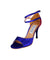 Exclusive Comme il Faut Tango Shoes - Violeta y Raye 8cm