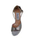 Exclusive Comme il Faut Tango Shoes - Plata con Corazon 9cm