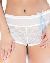 Inspire Chantilly Lace Boyshort