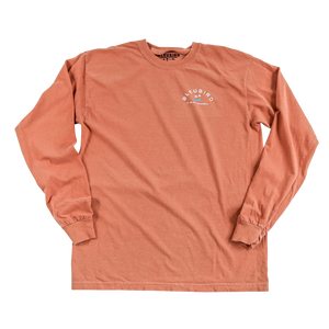 Yam Long Sleeve Tee