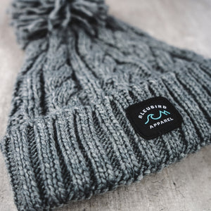 Arctic Bobble - Grey