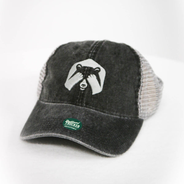 Legacy Dashboard Trucker Cap