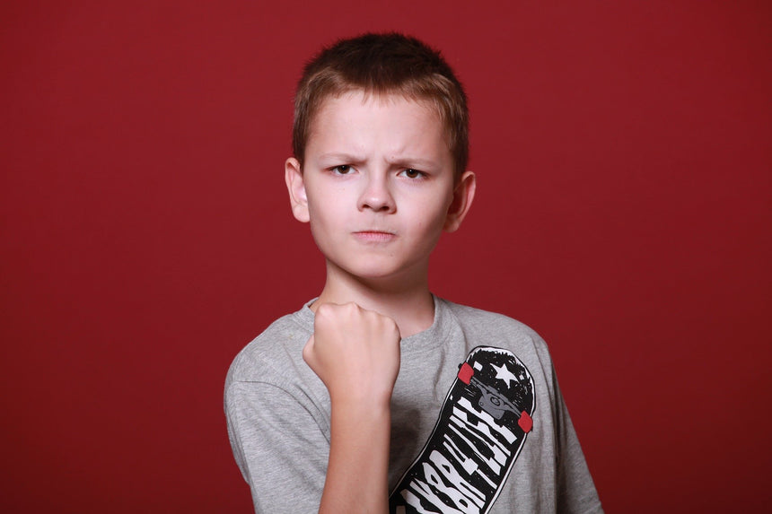 Oppositional Defiant Disorder Explained