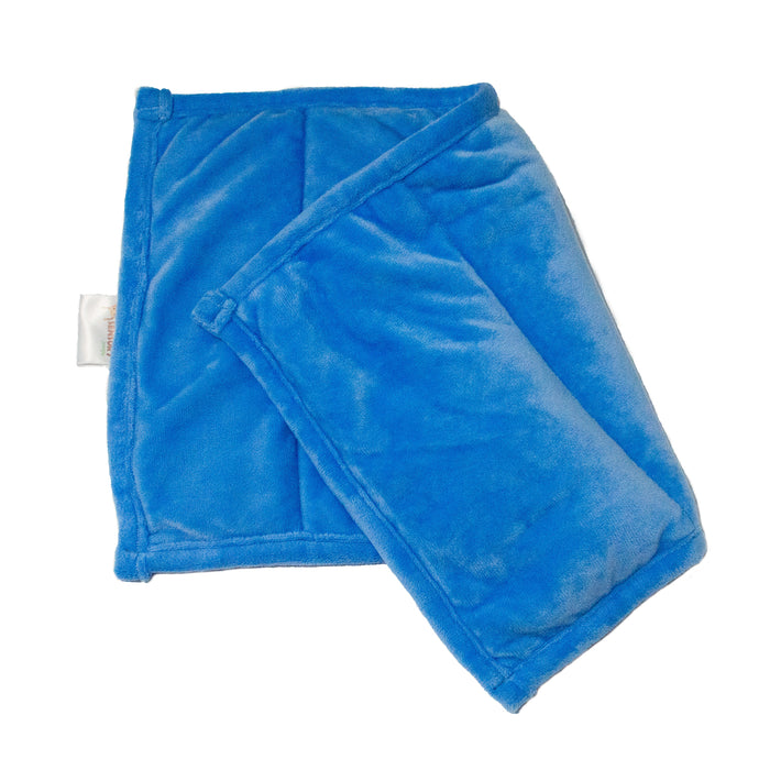 Weighted Lap Pad - Blue - 3 Pound