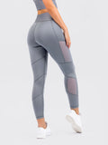 Elevate Air Tights Steel Grey