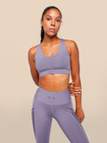 New Movement Bra Misty Lilac