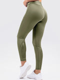 Elevate Grip Tights Matcha