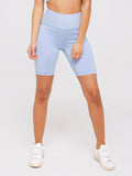 Candy Biker Shorts Bubblegum