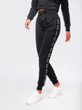 New Movement Sweatpants Classy Black