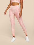 New Movement Tights Peachy Snake