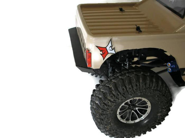 1/12 ECX Barrage Rear Bumper - scalerfab-r-c-trail-armor-accessories scale rc crawler truck hobby