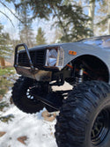 Comp-Style Bull Bar Front Bumper for RC4WD C2X