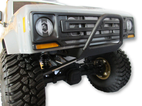 Comp-Style Bull Bar Front Bumper for Element RC Enduro Sendero, Sendero HD & Trailwalker - scalerfab-r-c-trail-armor-accessories scale rc crawler truck hobby