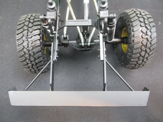 Element RC Enduro Full-Size Rear Bumper - scalerfab-r-c-trail-armor-accessories scale rc crawler truck hobby