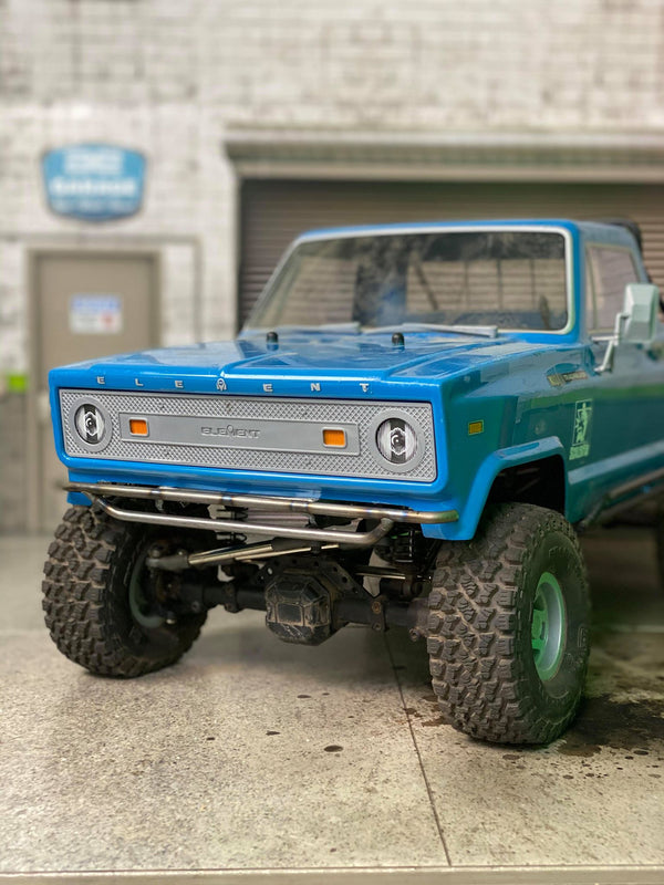 Incognito Element RC Enduro Trailwalker Front Bumper - scalerfab-r-c-trail-armor-accessories scale rc crawler truck hobby