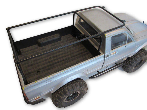 RC4WD TF2 Construction Rack - scalerfab-r-c-trail-armor-accessories scale rc crawler truck hobby