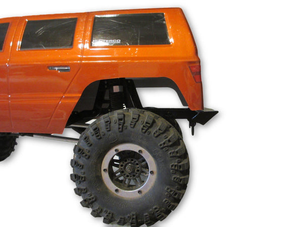 Redcat Everest Gen7/Gen7 Pro Standard Rear Bumper - scalerfab-r-c-trail-armor-accessories scale rc crawler truck hobby