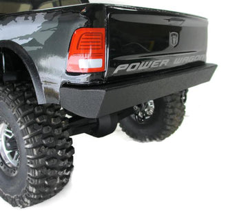 SCX10 Power Wagon Rear Bumper