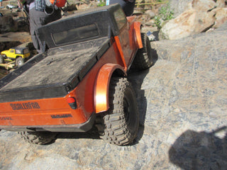 SCX10/SCX10 II NuKizer Rear Bumper - scalerfab-r-c-trail-armor-accessories scale rc crawler truck hobby