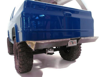 Vaterra Ascender Full-Size  Rear Bumper
