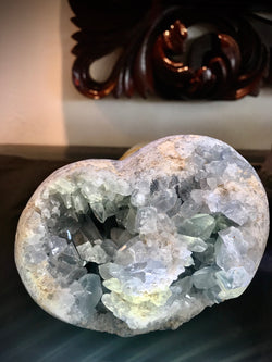 Celestite- Medium size