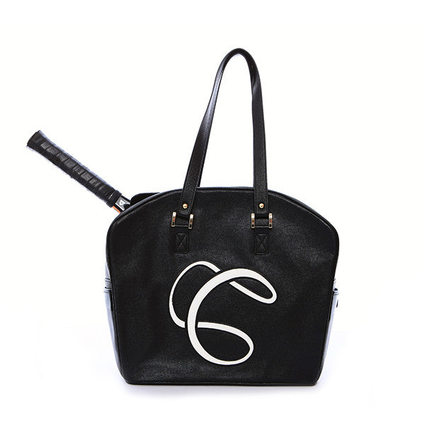 Signature Logo Bag