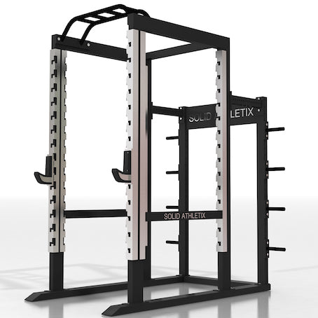 Solid Power Rack Elite