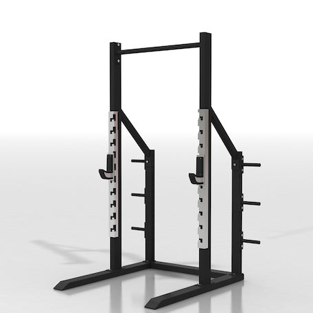 Solid Squat Stand Elite X1