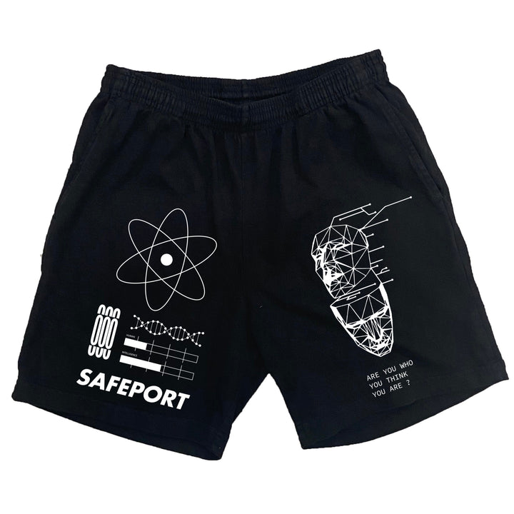 Mindwire Shorts
