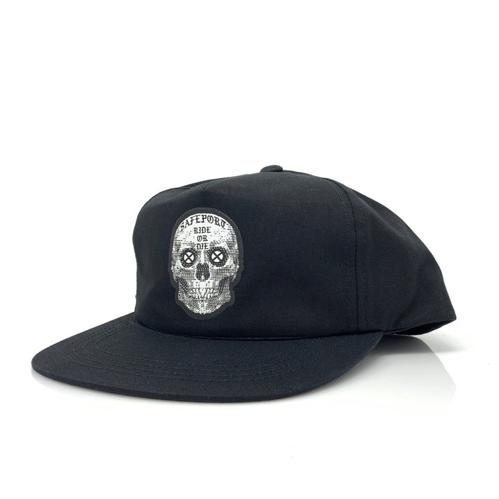 Bad To The Bone Hat