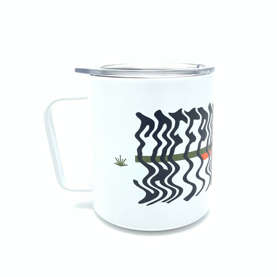 Safeport Fade 12oz Camp Mug