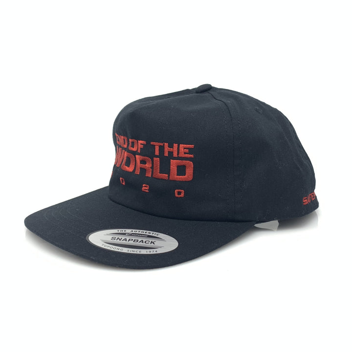 End of The World 5 Panel