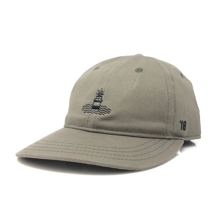 Lighthouse Baseball Hat (Surplus)