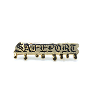 Safeport Drip Pin