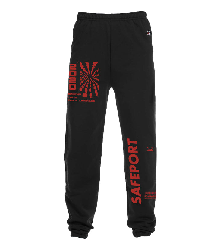 Brainwashed Generation Sweats