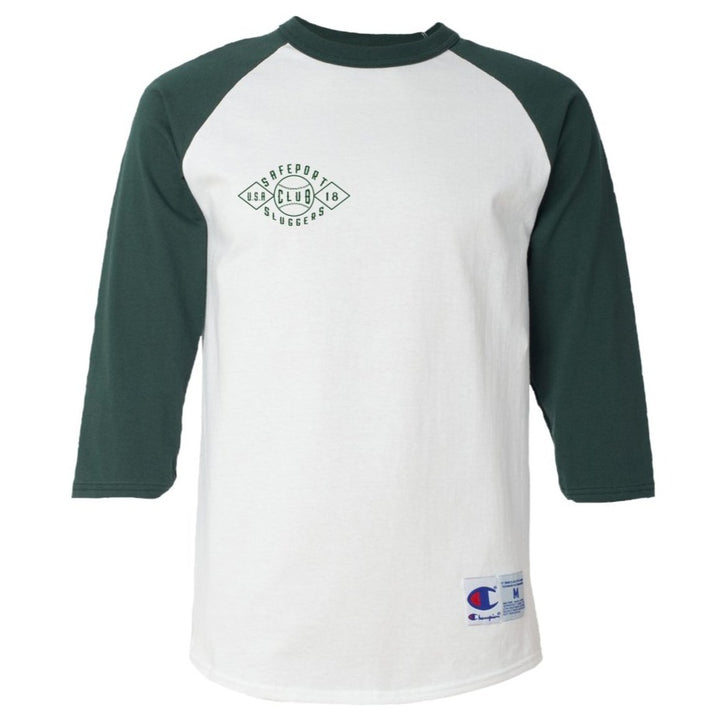 SafePort Sluggers 1/4 Sleeve