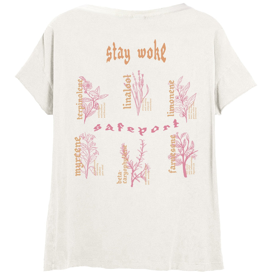 Talk Terpy To Me (Women's Tee)