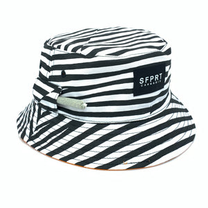 Wild'n Out Reversible Bucket Hat