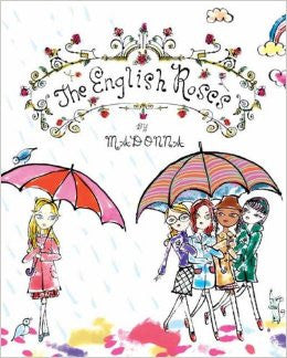 The English Roses : A Book by Madonna