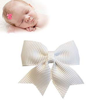 TruStay Infant Hair Clips - Multiple Colors Available