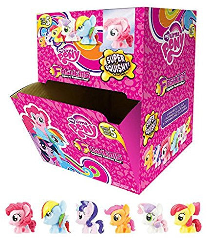 My Little Pony Fashems Mashems Series 6