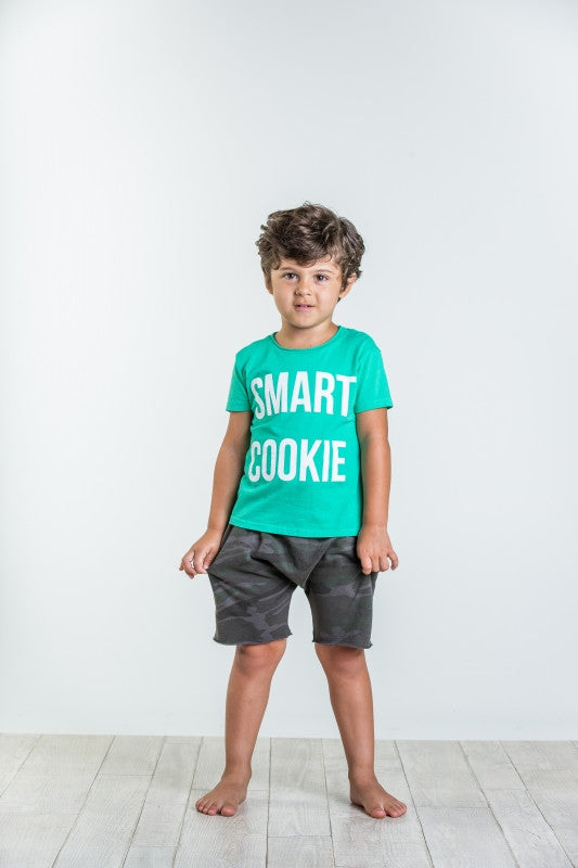 Joah Love Jayden Smart Cookie Tshirt Tee